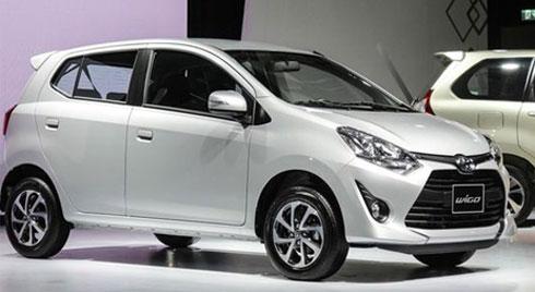 So sánh nhanh Hyundai i10 2019 và Toyota Wigo 2019