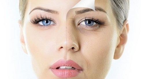 Cách đánh bay nếp nhăn vùng mắt với các nguyên liệu thiên nhiên