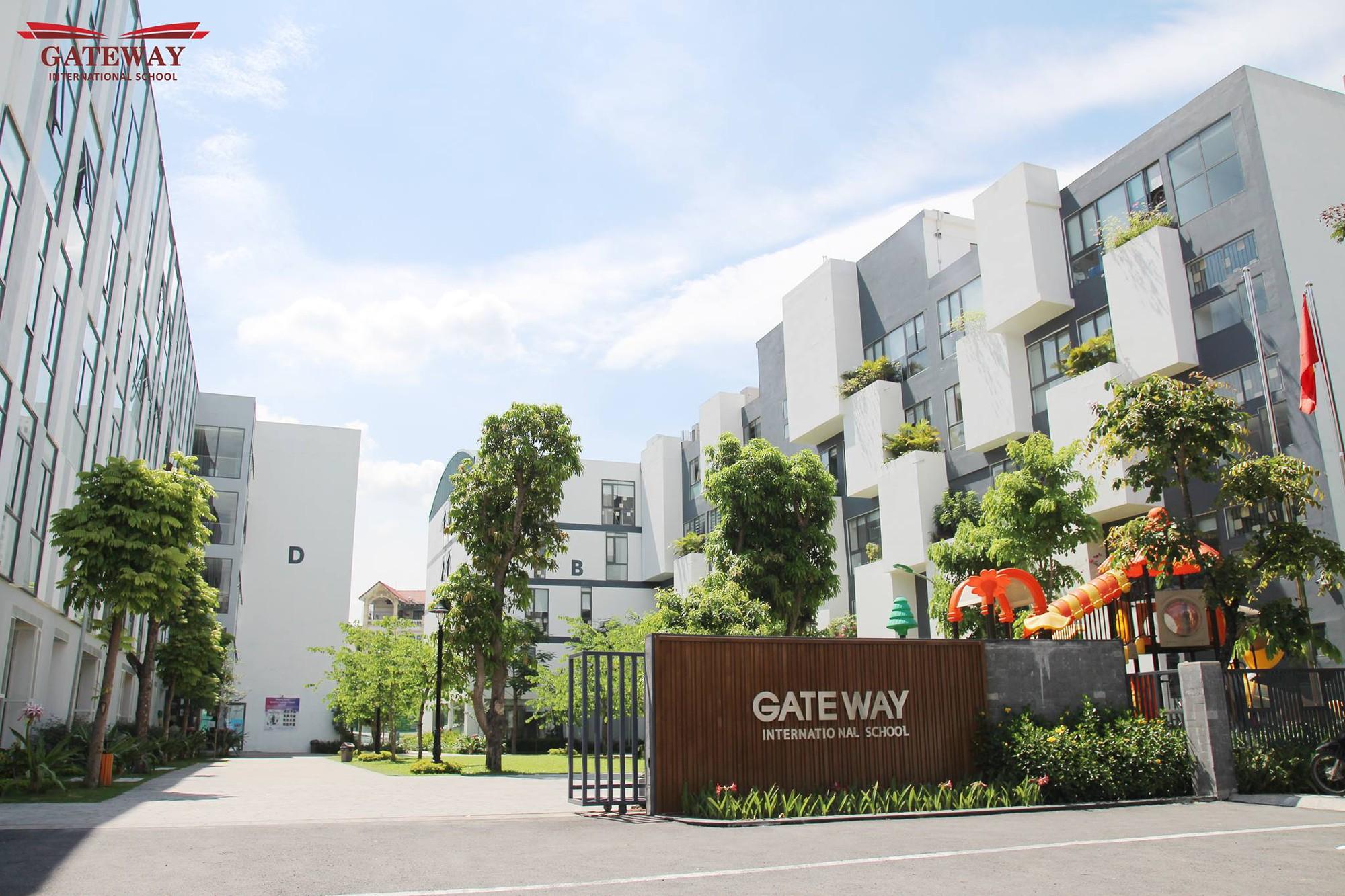 Trường Quốc tế Gateway Hà Nội - nơi bé trai lớp 1 tử vong vì nghi bị bỏ quên trên xe buýt có học phí tới gần 120 triệu/năm-1