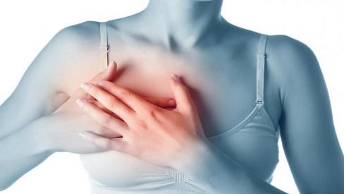 Có những dấu hiệu này có thể bạn đang bị ung thư vú