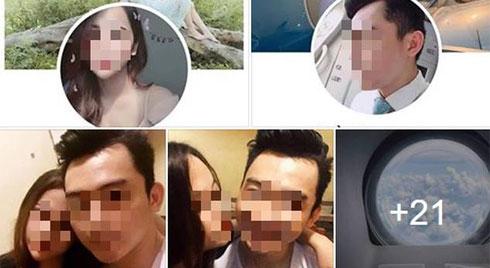 Chuyện ngoại tình của anh tiếp viên hàng không với cô mẫu trẻ 2k, tuyên bố thẳng không muốn bỏ ai và vẫn yêu vợ