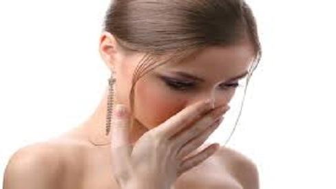 Nguyên nhân khiến vùng kín có mùi hôi và cách điều trị