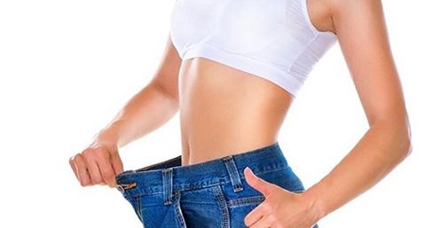 Top 5 cách giúp chị em giảm cân nhanh nhất tại nhà