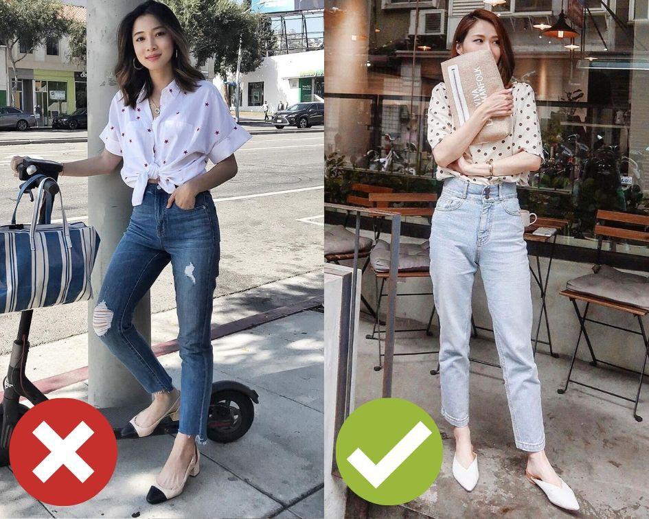 Từ những người làm sếp: 6 kiểu trang phục rất kém duyên mà họ khẩn thiết mong chị em đừng mặc đi làm-1