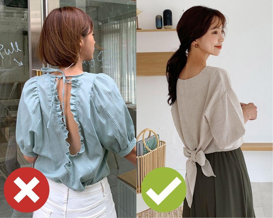 Từ những người làm sếp: 6 kiểu trang phục rất kém duyên mà họ khẩn thiết mong chị em đừng mặc đi làm-2