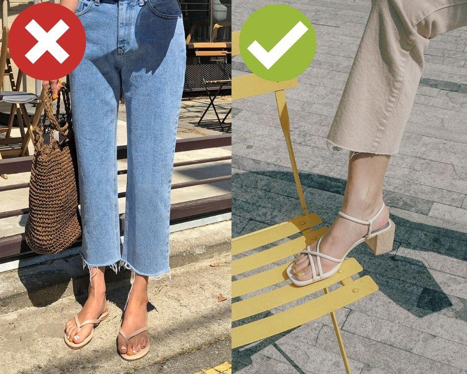 Từ những người làm sếp: 6 kiểu trang phục rất kém duyên mà họ khẩn thiết mong chị em đừng mặc đi làm-3