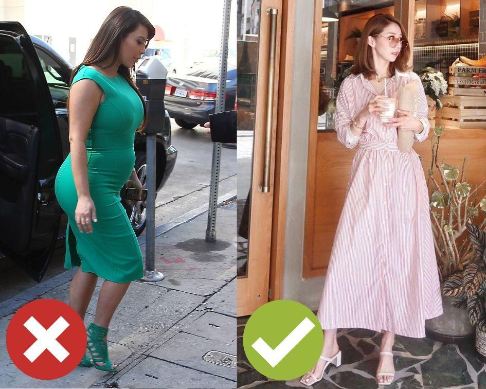 Từ những người làm sếp: 6 kiểu trang phục rất kém duyên mà họ khẩn thiết mong chị em đừng mặc đi làm-4
