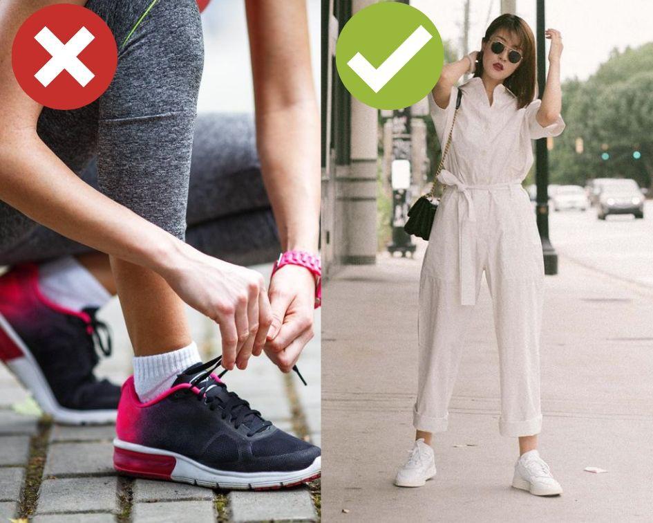 Từ những người làm sếp: 6 kiểu trang phục rất kém duyên mà họ khẩn thiết mong chị em đừng mặc đi làm-6