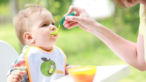 Viện dinh dưỡng tư vấn thực đơn ăn dặm cho trẻ dưới 1 tuổi công thức chuẩn nhất