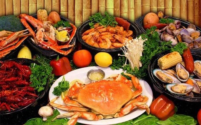 Những thực phẩm nên và không nên ăn sau khi xăm môi-2