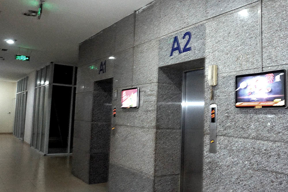Bé gái 10 tuổi ở Hà Nội nghi bị dâm ô trong thang máy chung cư-1