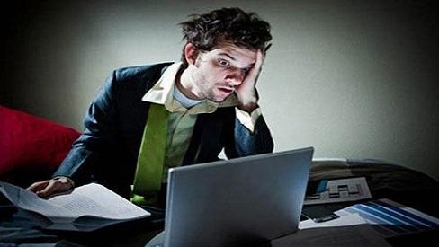 Những tác hại đáng sợ của việc thức khuya đối với sức khỏe