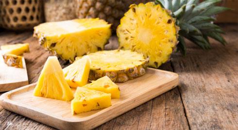 Nhận biết tác hại của dứa để tránh ngộ độc thực phẩm