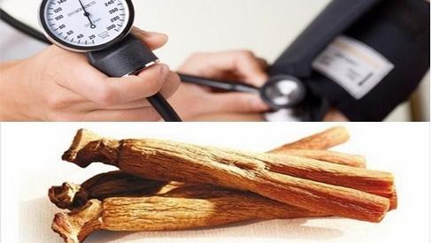 Đừng bỏ lỡ chữa bệnh huyết áp thấp bằng thuốc nam dân gian lưu truyền