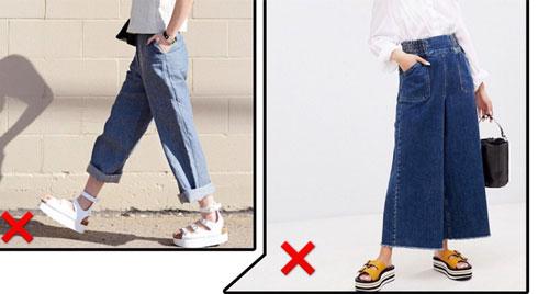 """Những kiểu giày nên và không nên mua dù """"sale"""" rất mạnh"""