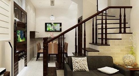 Thuộc lòng những nguyên tắc phong thủy cầu thang, rước tài lộc về đầy nhà