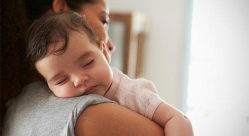 Trào ngược dạ dày ở trẻ em: Nguyên nhân do đâu?