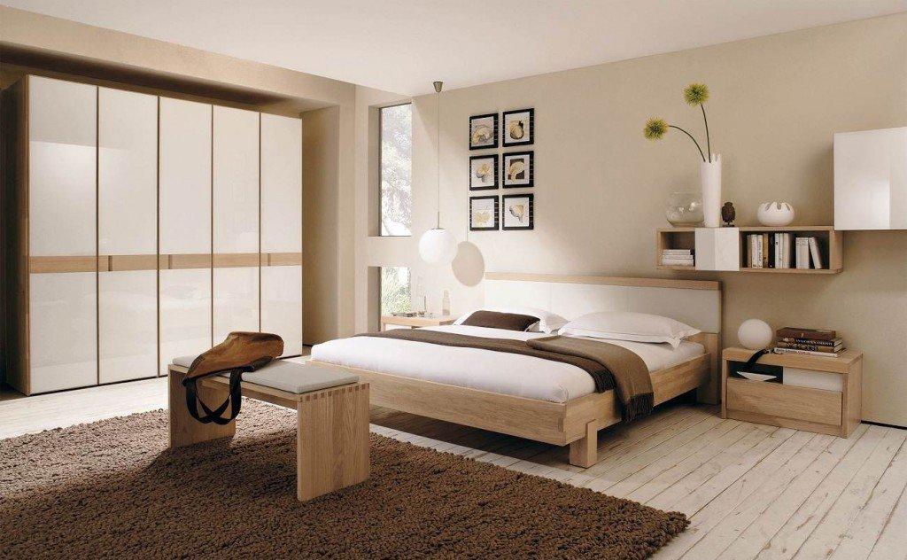 Bí quyết phong thủy phòng ngủ cho vợ chồng thuận hòa, làm gì cũng hanh thông-8