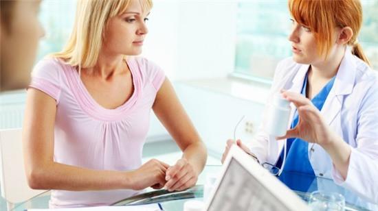 Triệu chứng và phương pháp điều trị bệnh viêm buồng trứng-2