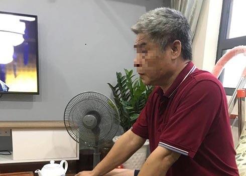 Công an triệu tập người đưa đón học sinh trường Gateway Nguyễn Bích Quy-3