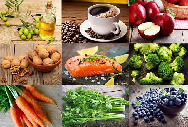 Top các loại thực phẩm ăn hàng ngày giúp ngăn ngừa ung thu vú hiệu quả-2