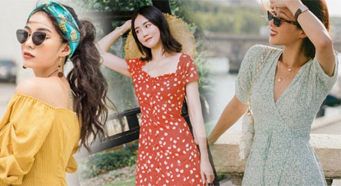 """Xinh xẻo là một phần, 5 mẫu váy này còn giúp eo """"bánh mì"""" hóa thon gọn bất ngờ"""