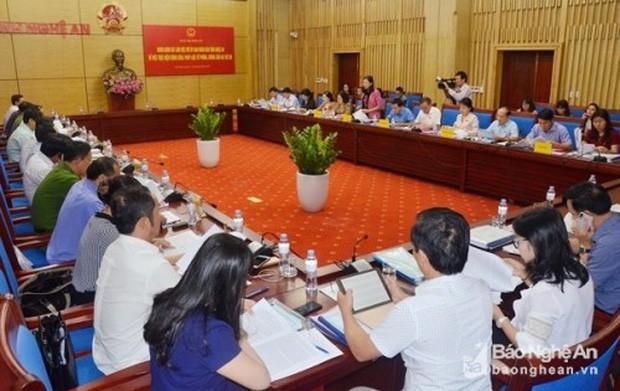 Bố bé gái 6 tuổi ở Nghệ An thừa nhận dựng chuyện con bị xâm hại tình dục-3