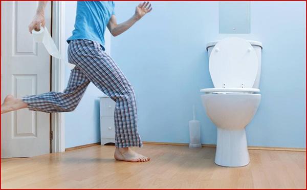 Bệnh phì đại tiền liệt tuyến ở nam giới: Nguyên nhân, dấu hiệu và biến chứng-1