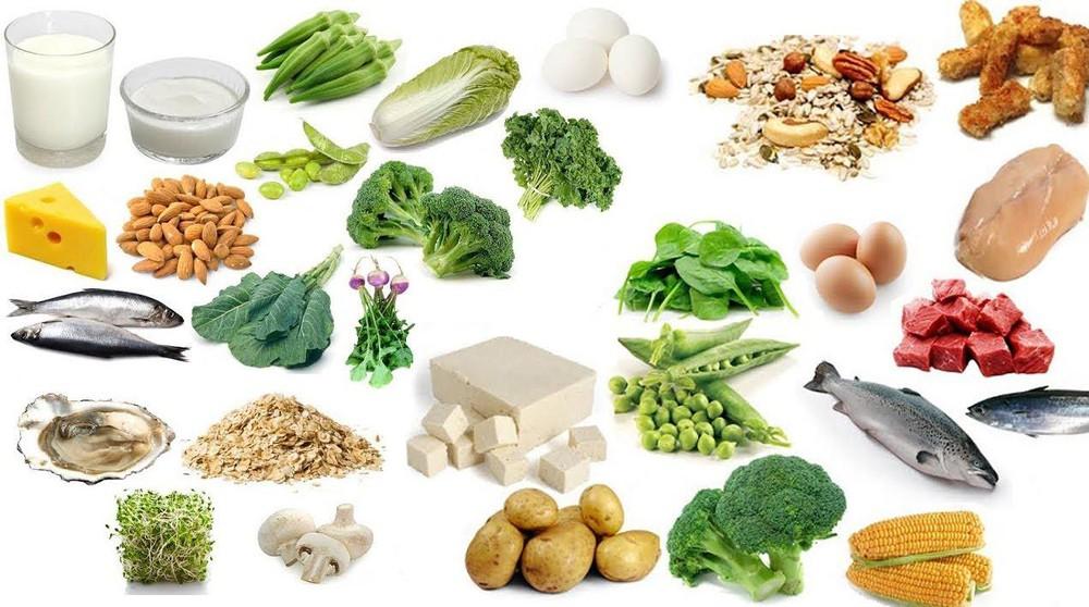 10 loại thực phẩm cực tốt cho trẻ khi thiếu caxi-3