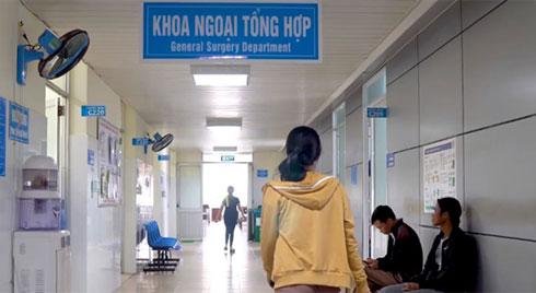 Bệnh nhân bất ngờ tử vong sau khi tiêm thuốc kháng sinh ở Quảng Ngãi