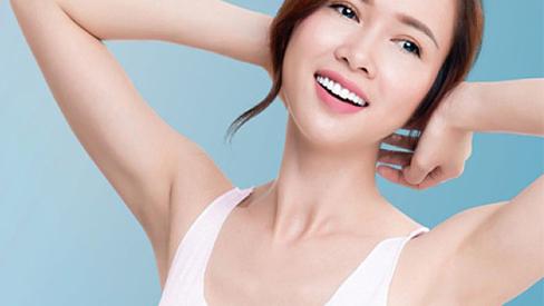 5 cách triệt lông nách an toàn hiệu quả với nguyên liệu tự nhiên