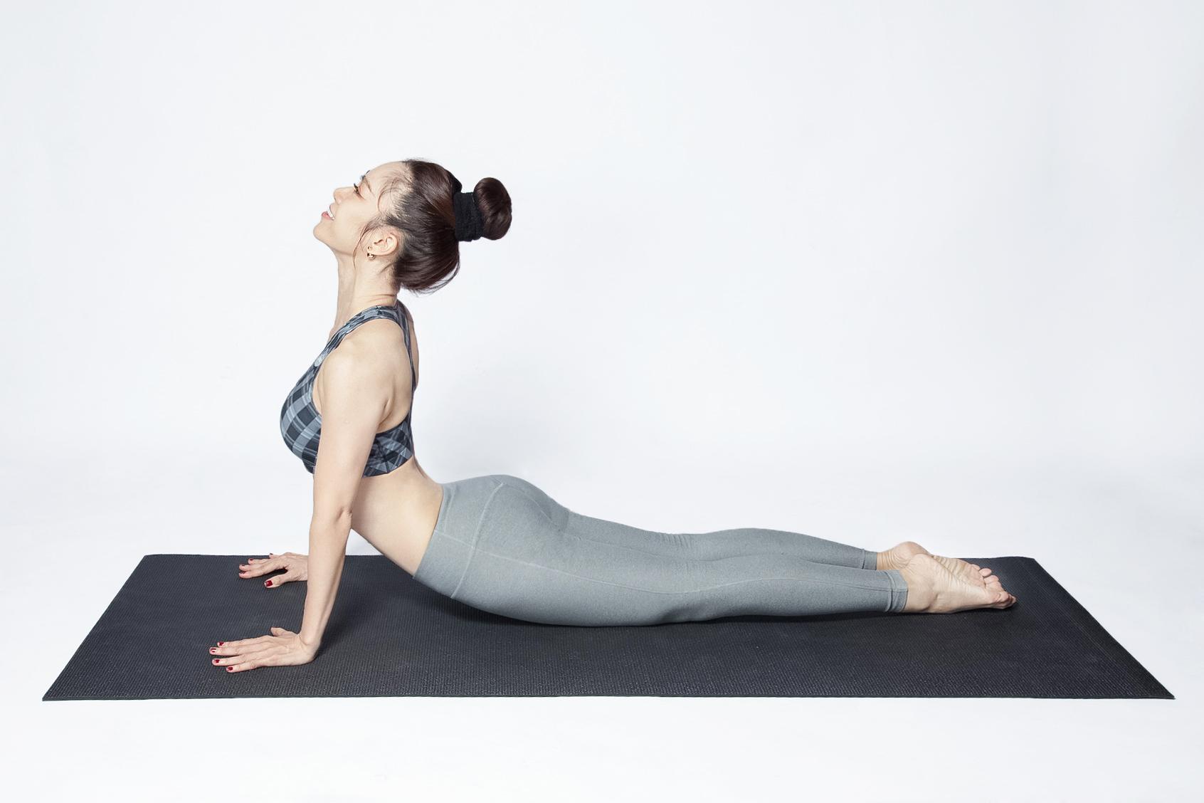 Bật mí 5 bài tập yoga cho bệnh viêm khớp hiệu quả và an toàn-1