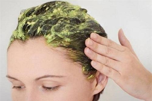 Cách giúp mọc tóc nhanh đơn giản ngay tại nhà-4