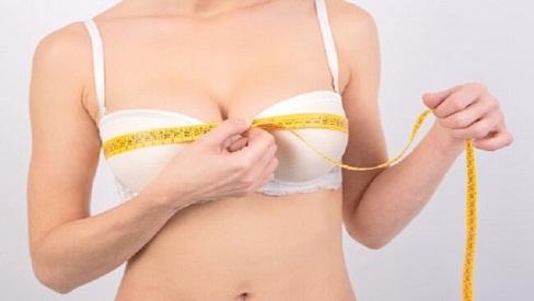 Nâng ngực bằng mỡ tự thân - Phương pháp làm đẹp không phẫu thuật ít rủi ro