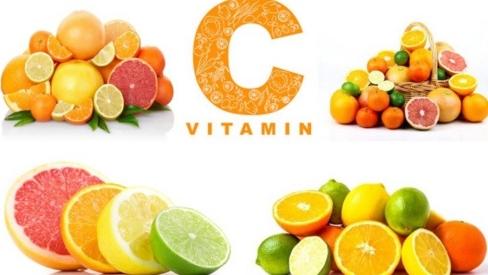 Tổng hợp các loại rau quả giàu vitamin C giúp da trắng mịn đẹp tự nhiên