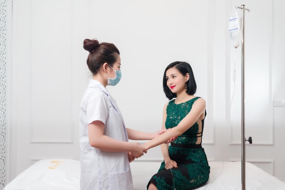 Phương pháp truyền trắng da toàn thân-4