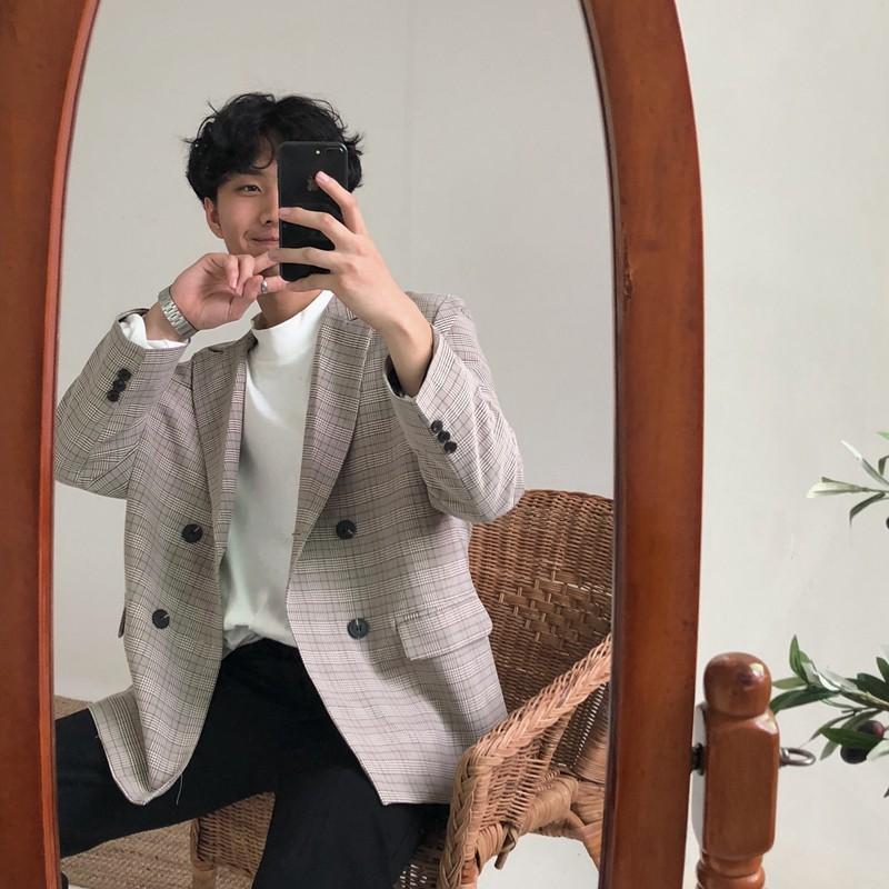 Muốn chồng mình biến thành soái ca Hàn Quốc, chị em chỉ cần mua ngay 5 món đồ này-3