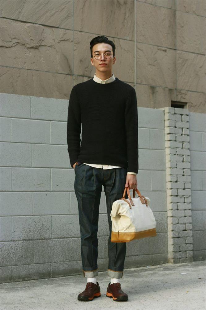 Muốn chồng mình biến thành soái ca Hàn Quốc, chị em chỉ cần mua ngay 5 món đồ này-2