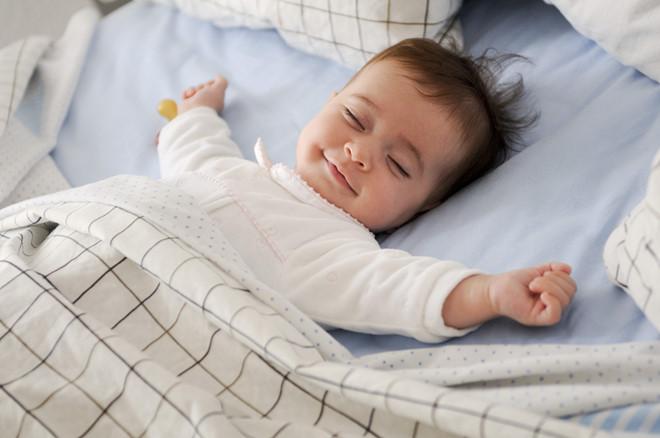 5 lưu ý sử dụng điều hòa cho trẻ sơ sinh vào mùa nóng-2