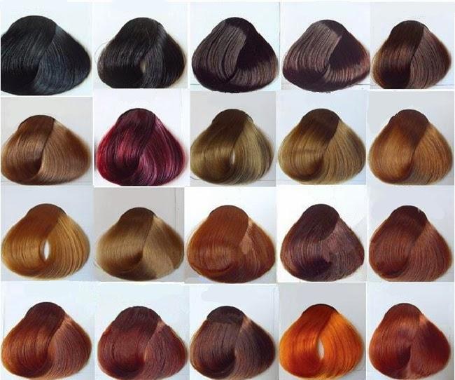 Cách nhuộm tóc tại nhà lên màu như ngoài tiệm-1