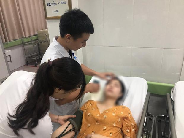 Người vợ bị chồng võ sư bạo hành dã man rơi nước mắt: Lúc đó tôi chỉ biết ôm con chịu đựng-2