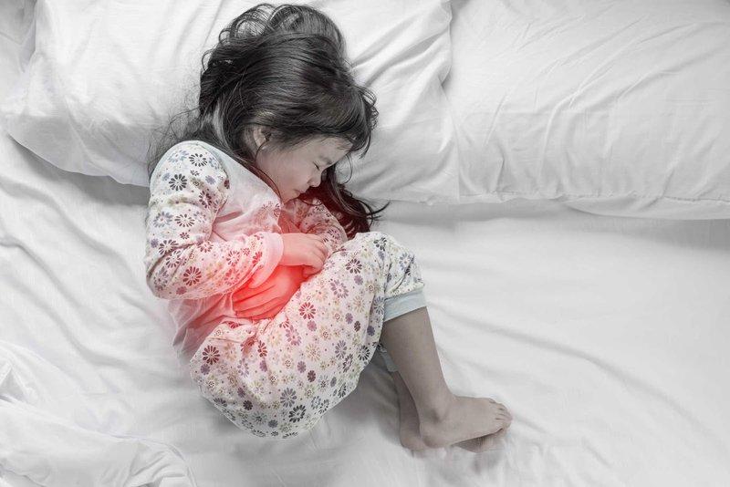 Triệu chứng bệnh viêmdạ dày ở trẻ em cha mẹ cần lưu ý-1