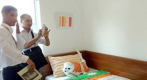 Đầu tư căn hộ cho thuê không còn béo bở