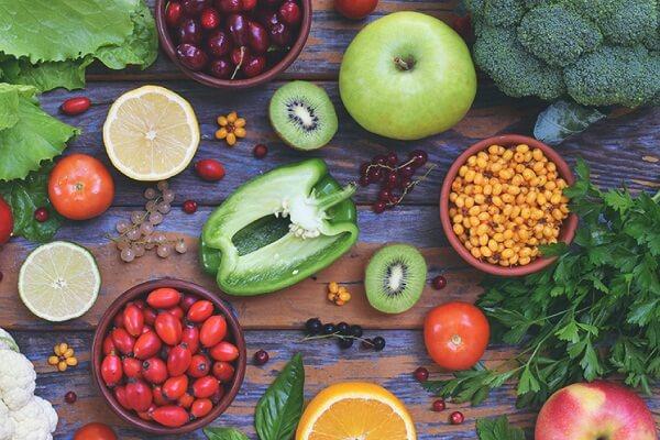 Tổng hợp các loại rau quả giàu vitamin C giúp da trắng mịn đẹp tự nhiên-3