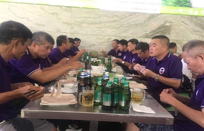 9 du khách nhập viện sau ăn trưa ở Đà Nẵng, thịt heo nhà hàng nhiễm Ecoli-1