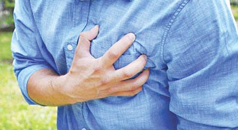 Bệnh Thuyên tắc phổi ở người cao tuổi