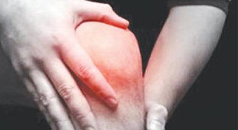 Cách xoa bóp hỗ trợ điều trị thoái hóa khớp