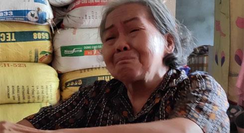 Cuộc đời bất hạnh của người phụ nữ một mình nuôi con thần kinh, cháu mắc bệnh Down mà thiếu tiền chữa trị