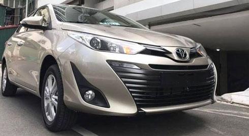 Mua xe dịch vụ chọn Hyundai Acent 2019 hay Toyota Vios 2019 ?