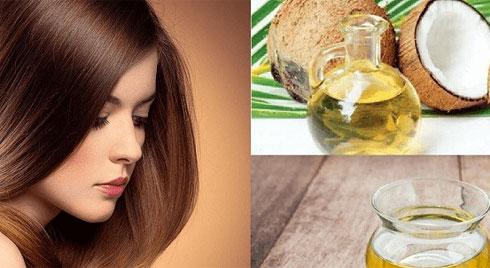 Chăm sóc tóc bằng dầu dừa, bạn đã biết cách dùng chuẩn chưa?